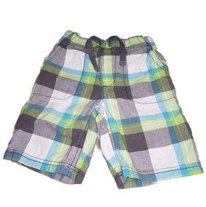 Carter's 🎯 Boy's Size 4 Shorts